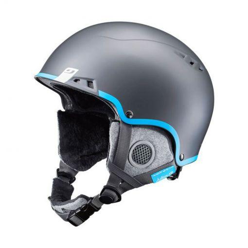 Julbo senior skihelm Casque Leto - Grijs/Blauw