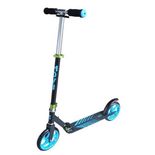 Fila step Scooter 200bx - Zwart