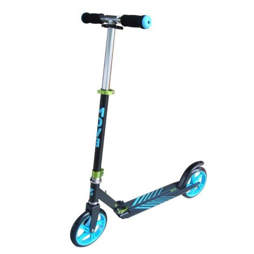 Fila step Scooter 200bx - Zwart