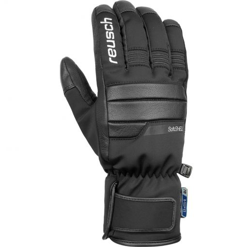 Reusch senior handschoen Arise R-TEX  XT - 7701 black-white