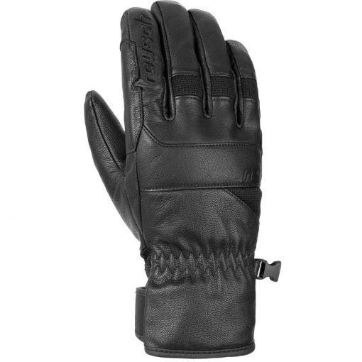 Reusch senior handschoen Corey - 7700 black
