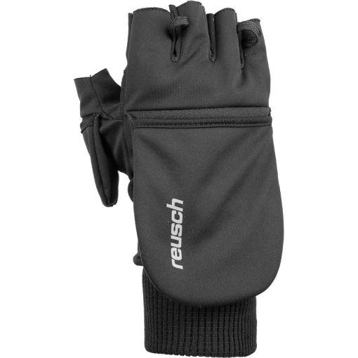 Reusch senior handschoen Mortecai STORMBLOXXT - 7700 black