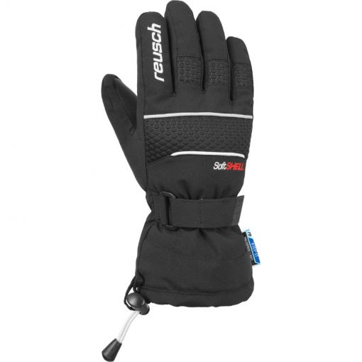 Reusch junior handschoen Connor R-TEX  XT - 701 white