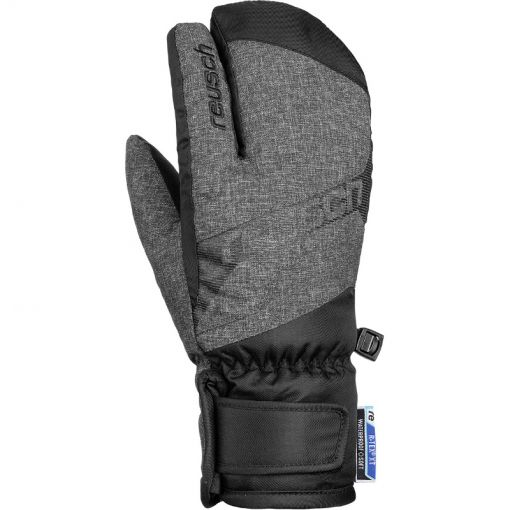 Reusch junior handschoen Dario R-TEX  XT Lobster - 7721 melange