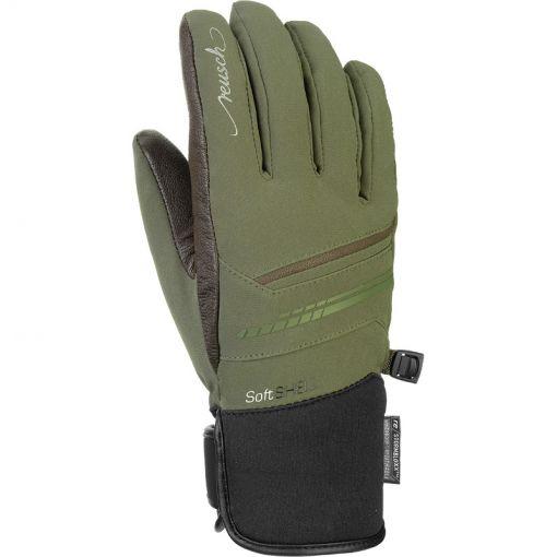Reusch senior handschoen Tomke STORMBLOXXT - 5499 brown