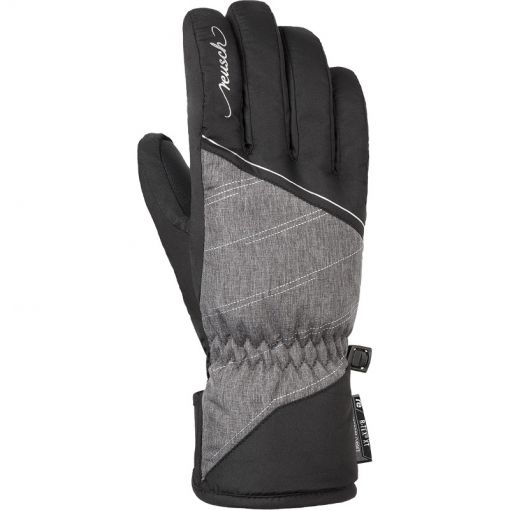 Reusch senior handschoen Brianna R-TEX  XT - 7678 melange-silver
