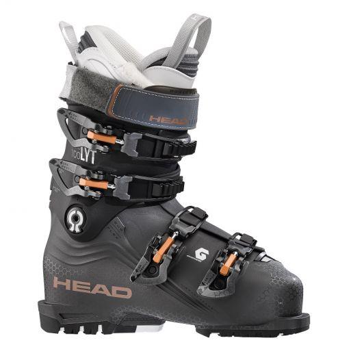 Head dames skischoen Nexo LYT 100 W - STD Anthracite-Black