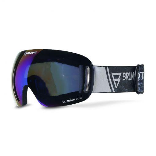 Brunotti skibril Speed 2 FW19 Uni Goggle - grijs