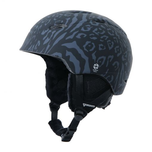 Nicole 2 Women Helmet - grijs
