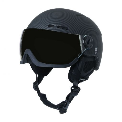 Brunotti skihelm Robotic AO 1 Unisex Helmet - Multi