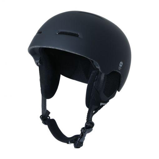 Brunotti skihelm Maddox 3 Unisex Helmet - Zwart