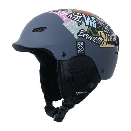 Proxima 2 Junior Helmet - grijs