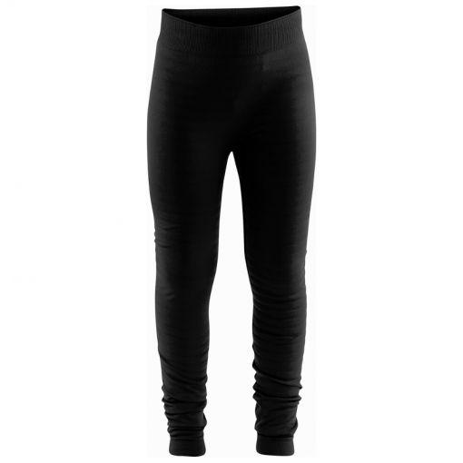 Warm Comfort Pants Jun - zwart