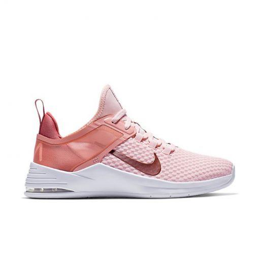 Nike dames schoenen Air Max Bella TR 2 - 603 ECHO PINK/MTLC RED BRONZE-