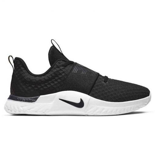 Nike dames fitness schoen In-season - Zwart
