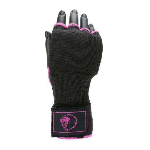 Super Pro Combat binnenhandschoen Gear - Zwart