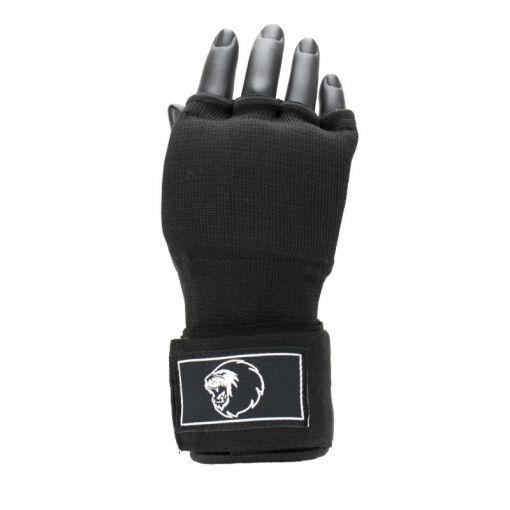 Super Pro Combat binnenhandschoen Gear - Zwart/Wit