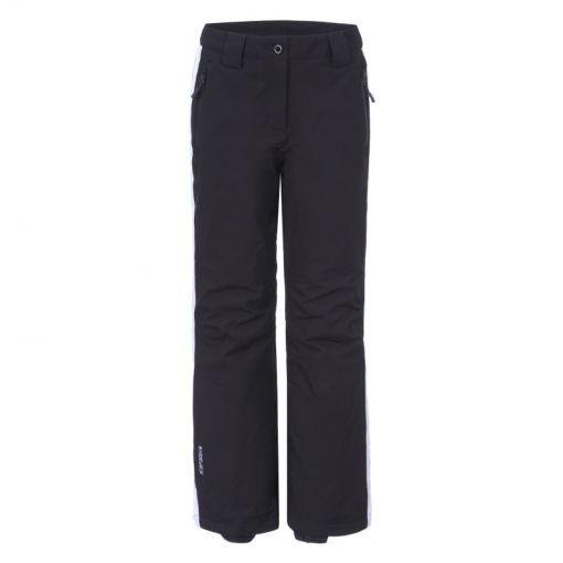 Icepeak meisjes ski broek Lacon - Zwart