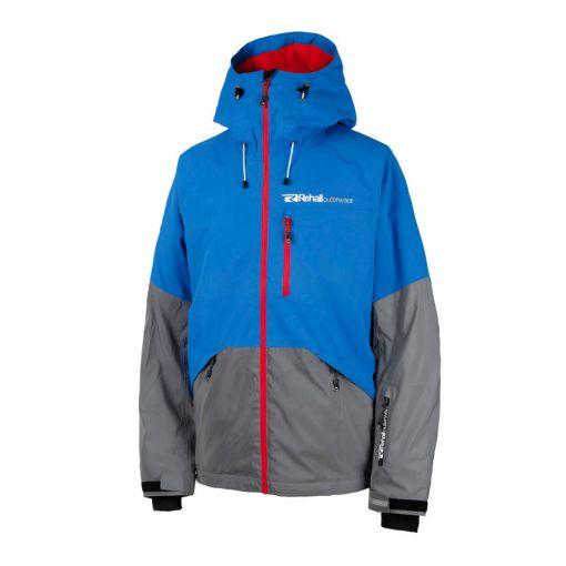 Rehall heren ski jas Aspen - Zwart