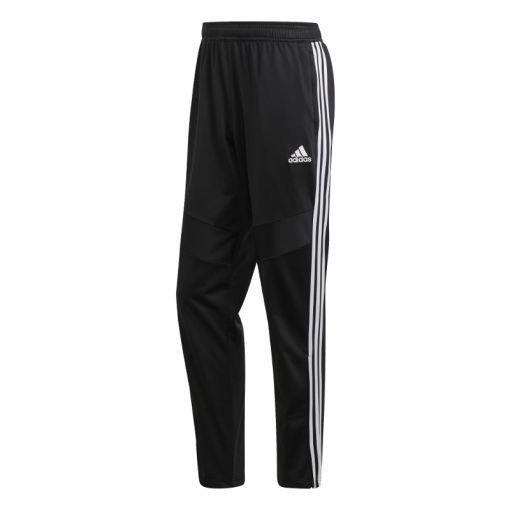 Adidas voetbal trainingsbroek Tiro 19 - Zwart