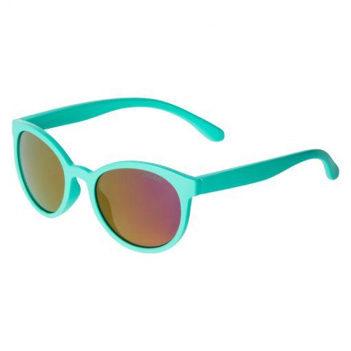Sinner zonnebril Kecil - 55 MATTE TURQUOISE
