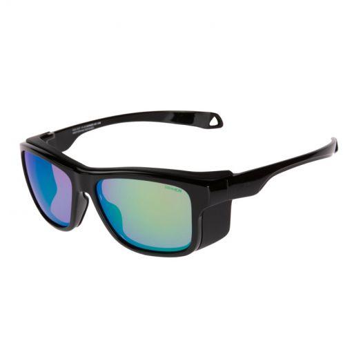 Sinner zonnebril Whitepass - Zwart