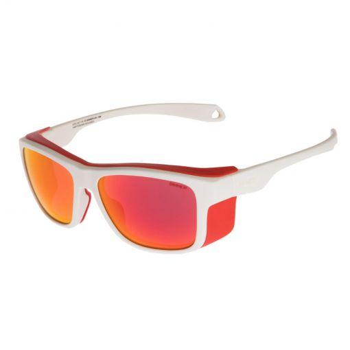 Sinner zonnebril Whitepass - Wit