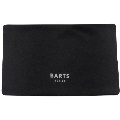 Barts haarband Active - Zwart