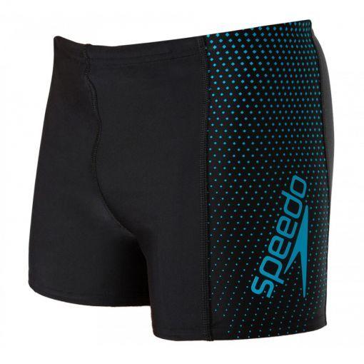 Speedo zwembroek Gala Logo Panel Aqsh - Bla/Blu