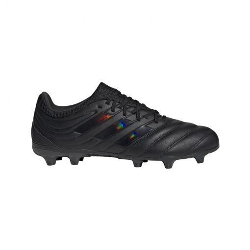 Adidas voetbalschoen Copa 19.3 FG - Zwart