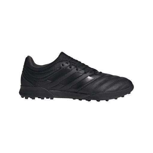 Adidas kunstgrasschoen Copa 19.3 TF - Zwart