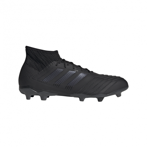 Adidas voetbalschoen Predator 19.2 FG - Zwart