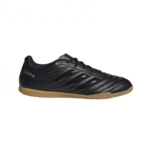 Adidas zaalvoetbalschoen Copa 19.4 IN - Zwart