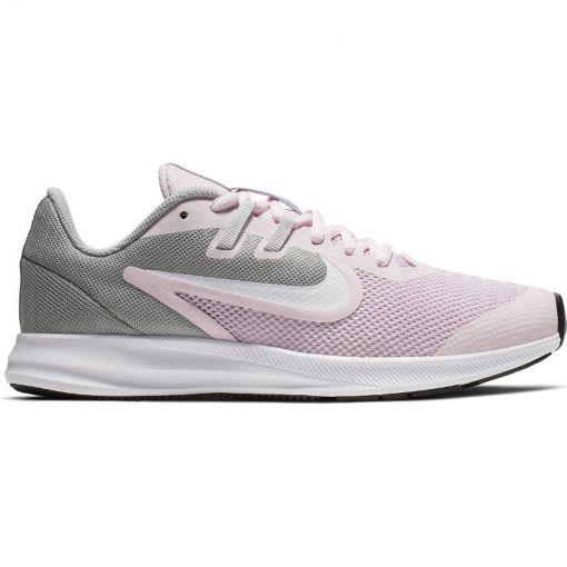 Nike meisjes schoenen Downshifter 9 - 601 Pink Foam