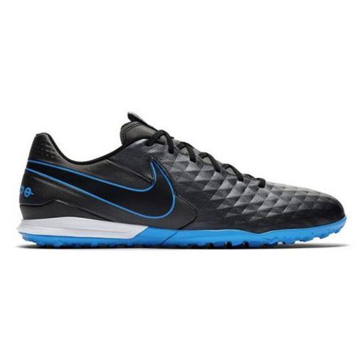Nike kunstgras schoen Legend 8 Academy TF - Zwart