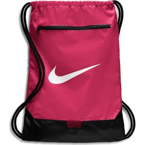 Nike rugzak Brasilia - 666 Rush Pink