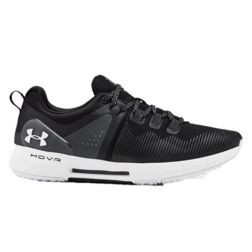Under Armour dames fitness schoen HOVR Rise - Zwart