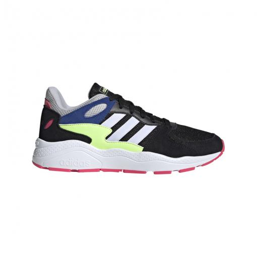 Adidas herenvt schoen Chaos - CBLACK/FTWWHT/HIR CBLACK/FTWWH