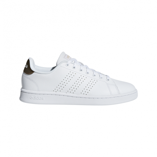 Adidas dames schoen Advantage - FTWWHT/FTWWHT/COP FTWWHT/FTWWH
