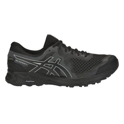 Adidas heren hardloopschoen Gel-Sonoma 4 G-TX - Zwart