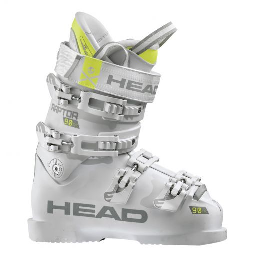Head dames skischoen Raptor 90 Rs W - Wit