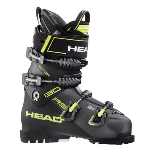 Head heren skischoen Vector 130s Rs - Antraciet