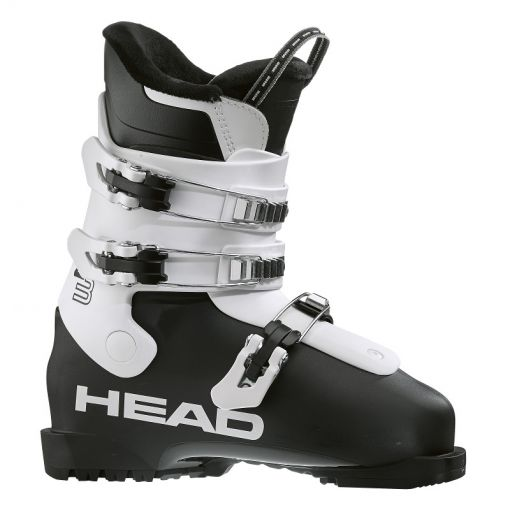 Head junior skischoen Z3 - Zwart