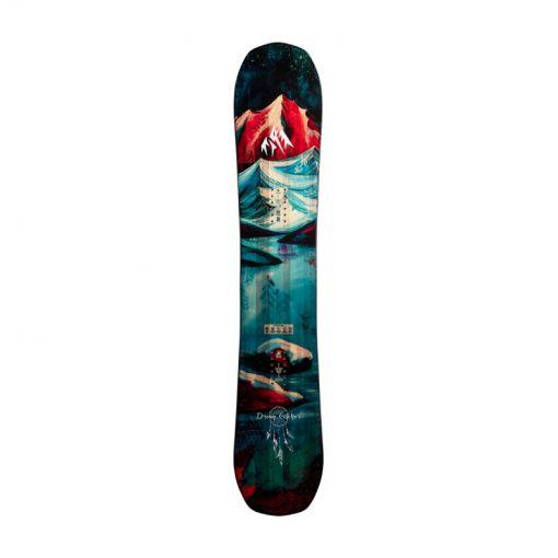 Jones snowboard Dream Catcher - Zwart