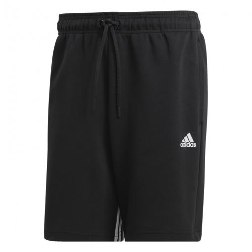 Adidas heren short M MH 3S - Zwart