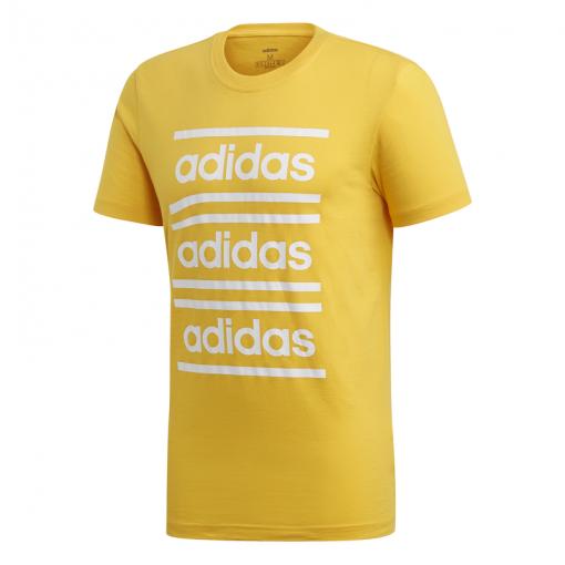 Adidas heren t-shirt M C90 BRD - Diversen