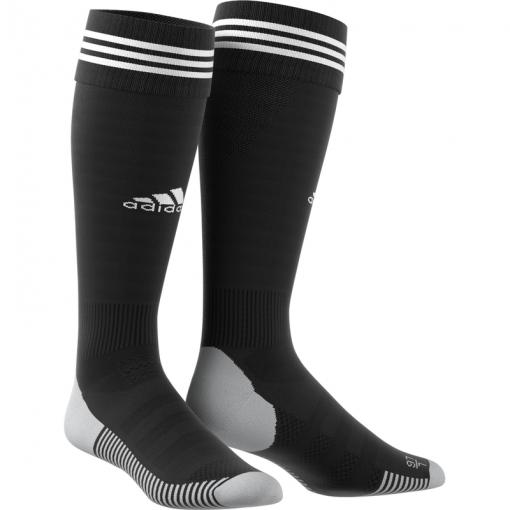 Adidas voetbalkousen SOCK 18 - Zwart