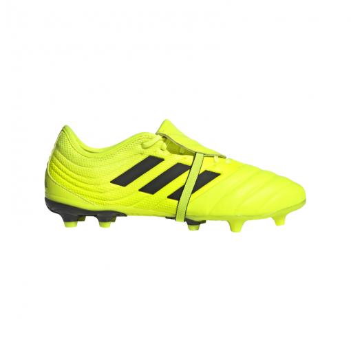 Adidas voetbalschoen Gloro 19.2 FG - geel