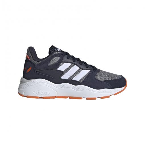 Adidas jongens schoen Crazychaos - GRETHR/FTWWHT/LEG GRETHR/FTWWH