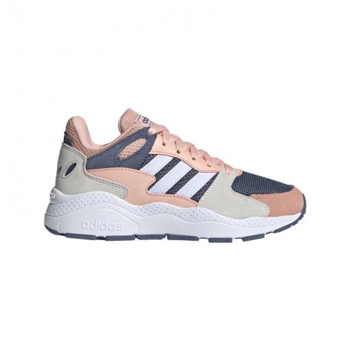 Adidas meisjes schoen Crazychaos - TECINK/GLOPNK/RAW TECINK/GLOPN
